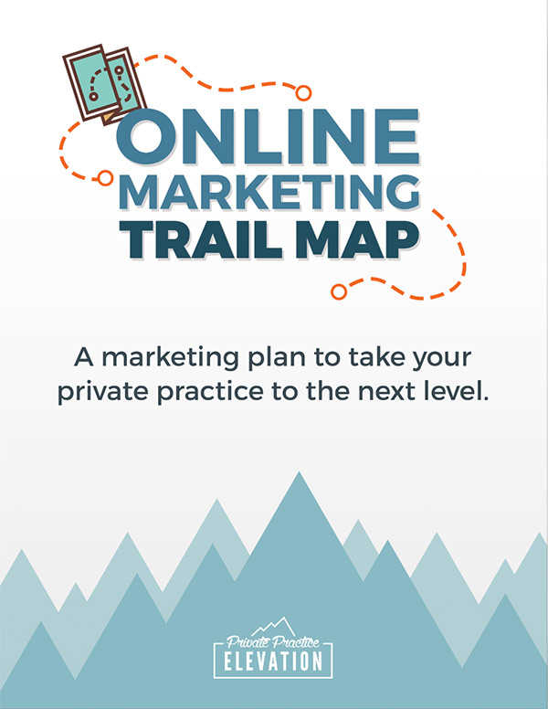 Marketing for a private practice