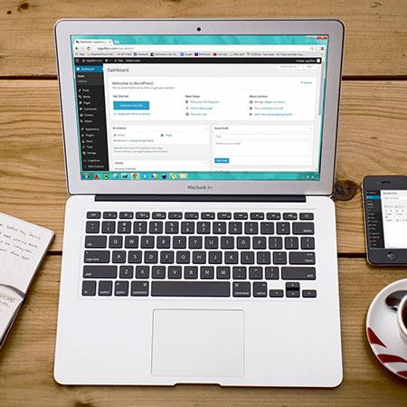 WordPress Hosting for Therapists