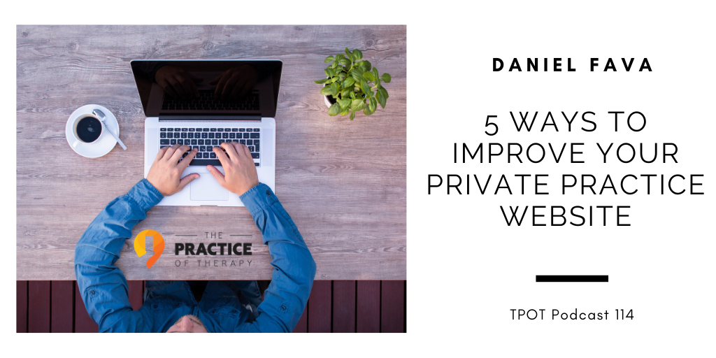 online marketing for private practices