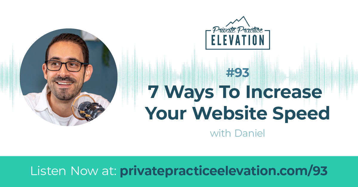 93. 7 Ways To Increase Your Website Speed